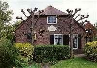 Utrechtse boerderij