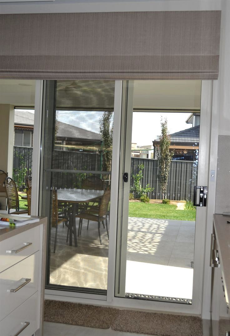 Rare Sliding Blinds For Patio Doors