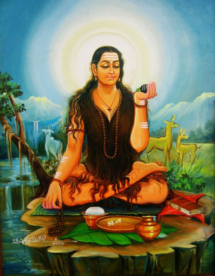 Akka Mahadevi (c.1130-1160), one of the early female poets in the Kannada language was a prominent figure of the Veerashaiva Bhakti movement of the 12th century Karnataka. She is a prominent figure in the field of female emancipation and a person of mystical vision. Mahadevi is said to have refused to wear any clothing—a common practice among male ascetics, but shocking for a woman. Legend has it that due to her true love and devotion with God her whole body was protected by hair.