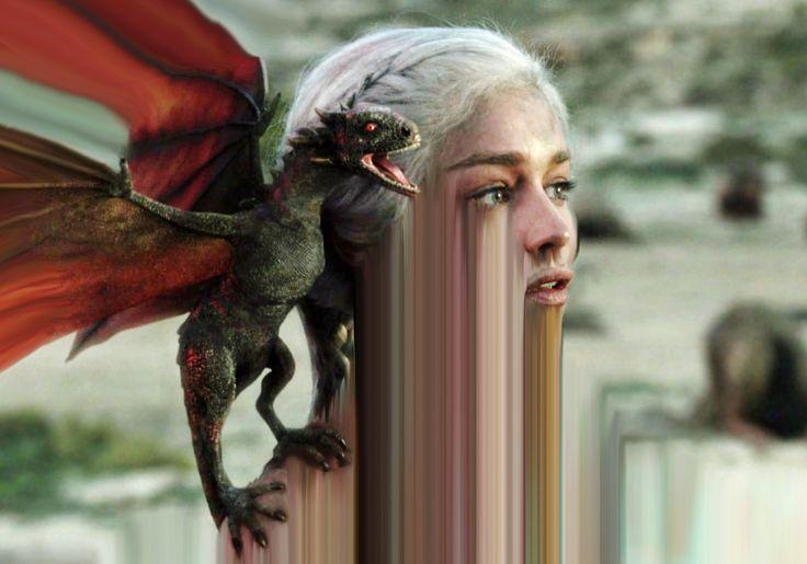 Khaleesi?