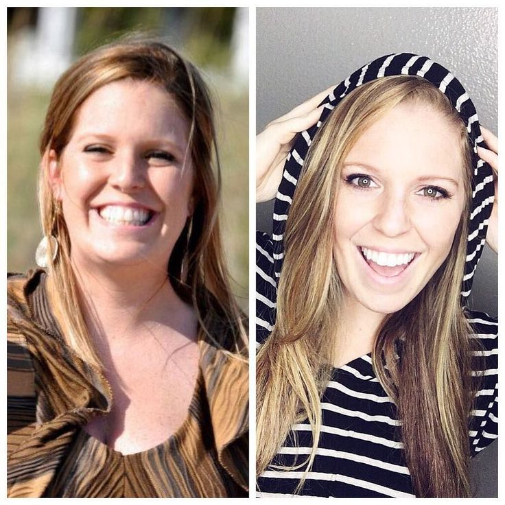 """I'm just gonna leave this right here......  Wow! I have come such a long way  I realized that before I started Beachbody I RARELY took pictures of myself. I took tons of pics of my kids and family but I never wanted to be in them. I had to go look back into my """"photos you are tagged in"""" folder to even find a good """"before"""" face. I have always been a pretty confident person but I was NOT confident in how I looked or felt during my pregnancy and nursing years. I never put myself first (or even…"""
