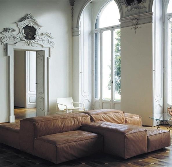 Best 25+ Divani design ideas on Pinterest | Contemporary interior ...