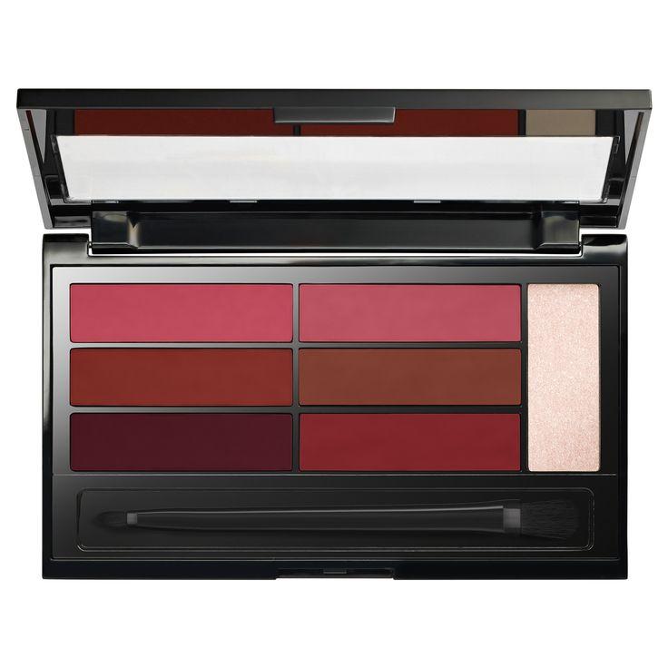 Maybelline Lip Studio Color Shaper Lip Palette 02 Blushed Bombshell 0.17 oz
