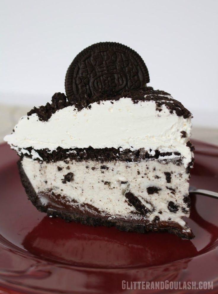 Do you love Oreos? I know, silly question, right?  Do you want to serve a dessert that is sure to please and impress?  Well, this is definitely the recipe to use for that!  Oreo Overload Ice Cream Pie will please even the pickiest of guests.                     …