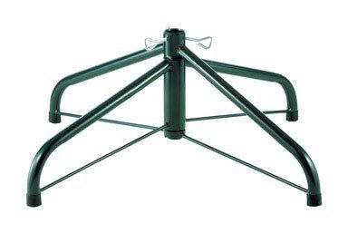 """Folding Tree Stand Size: 28"""" by National Tree Co.. $17.52. Great Gift Idea.. Offers a huge selection of ideas and themes.. 28 Folding Tree Stand for 7-1/2' to 8' Trees.. Brining you the best ideas on the market today.. Satisfaction ensured.. FTS-28 Size: 28"""" Features: -Legs fold flat for storage.-Tall artificial trees with diameter center poles. Includes: -Includes 3 thumb screws. Construction: -Sturdy steel construction."""