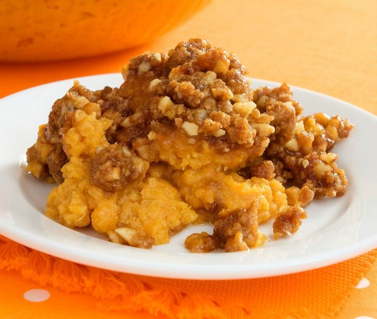 You will love these Praline Yams with Sugary Sam Sweet Potatoes! It's one of our favorite Thanksgiving and Christmas side dishes.
