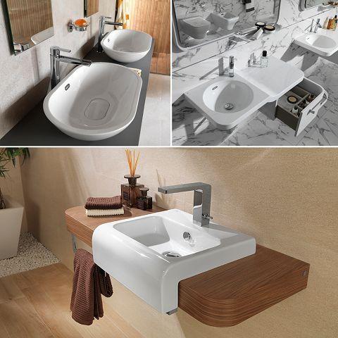 Bathroom Sinks Dublin 12 best basins images on pinterest | basins, bathrooms and bathroom