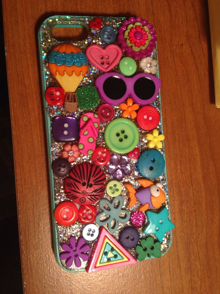 9 best phone case ideas images on pinterest iphone cases for Homemade iphone case