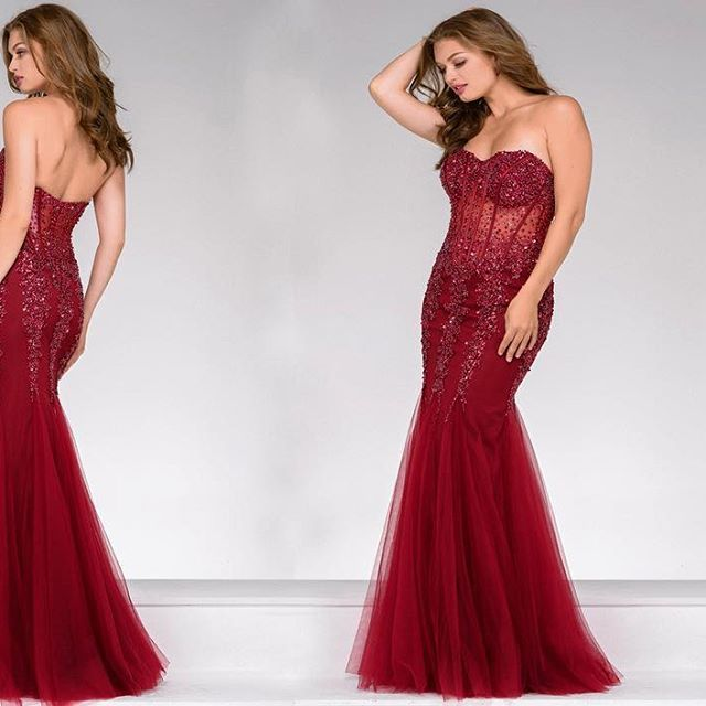 539 best Jovani fashions @world mall bridal dreams images on ...