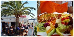 The 10 best restaurants in Nerja. (There are over 300 restaurants in Nerja to choose from.)