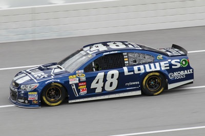 NASCAR Talladega 2013: Lineup, starting grid for Aaron's 499