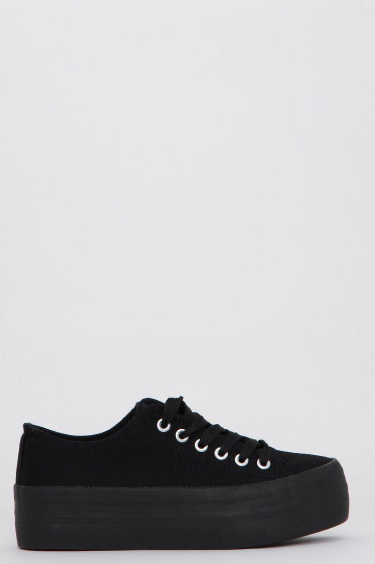 Zapatillas playeras plataforma blanco/negro de Sixtyseven - 45.00€   EAT