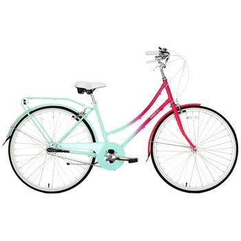 Bicicleta de carretera para mujer Bobbin - Birdie (dos tonos)
