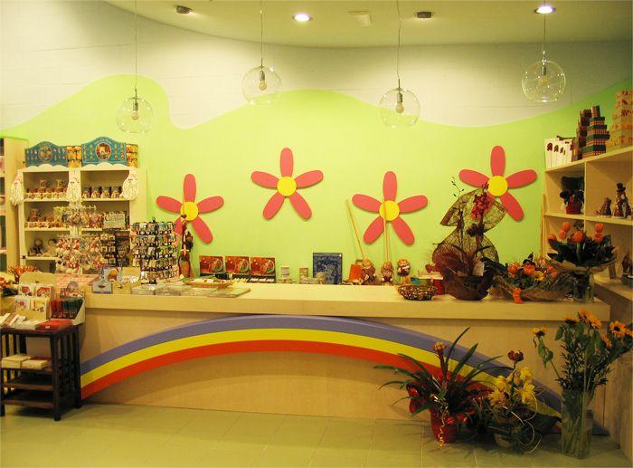 interni di negozi di cartoleria - Cerca con Google