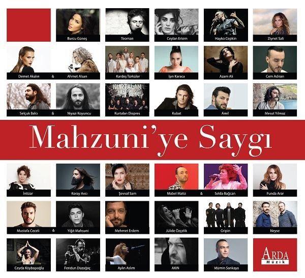 Mesut Yılmaz albüm kapak resmi