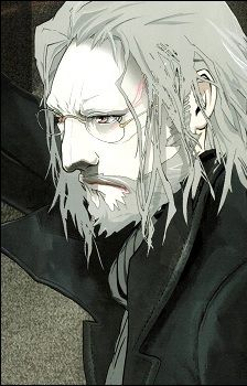 Anime Male Anime 50 Anime Glasses Elderly Character Older Character Fantasy Art Men Old Anime Anime Guys