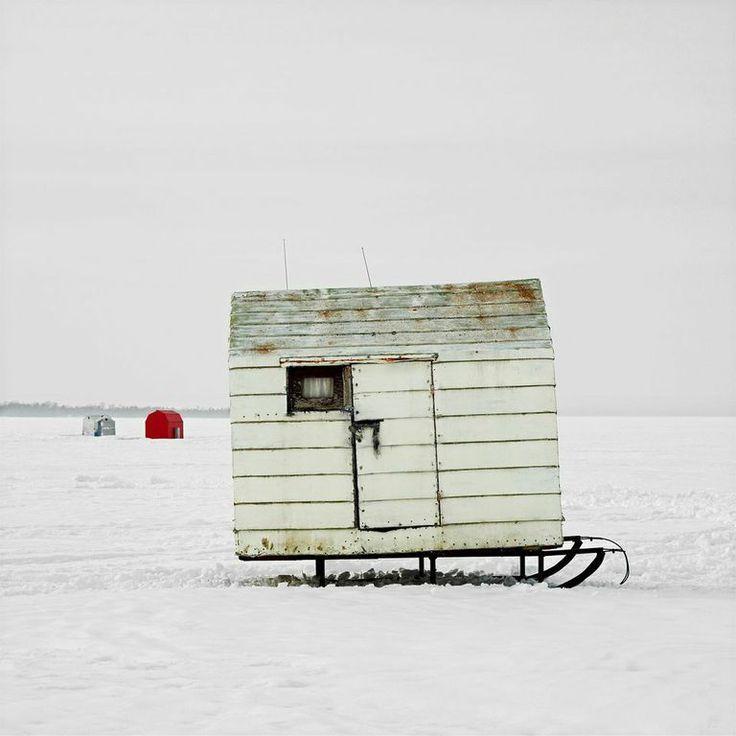 Beaverton, Lake Simcoe, Ontario, 2008