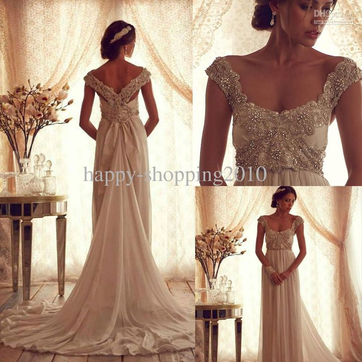 Best Among Angels A Crystal Tulle And Lace Fantasy Wedding Dress Square Neckline V Back Classic A Line Traditional Bridal Dress Online with $165.99/Piece | DHgate