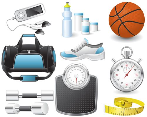 Different sports equipment vector icons 01 - https://www.welovesolo.com/different-sports-equipment-vector-icons-01/?utm_source=PN&utm_medium=welovesolo59%40gmail.com&utm_campaign=SNAP%2Bfrom%2BWeLoveSoLo