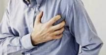 Inilah 3 Tanda Nyeri Dada yang Bukan Serangan Jantung | Majalah Dan Artikel Twisted