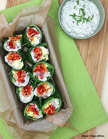 Celebrate RAWgust with Raw Foods!🍍