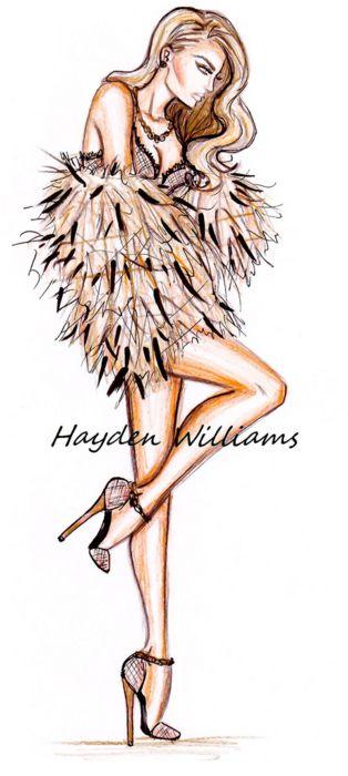 Blush' by Hayden WilliamsLong Legs, Fashion Sketches, Fashion Design, Fashion Art, Hayden Williams, Fashionillustration, Fashion Illustration, Drawing, Haydenwilliams