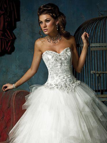 Hochzeitskleid! – Liebe den Glamour davon!   – Inspiring Ideas