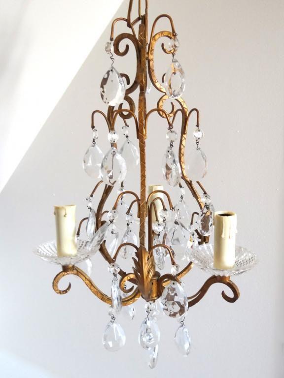 177 best Luminaire vintage - Boutique Broc&Pop images on Pinterest ...