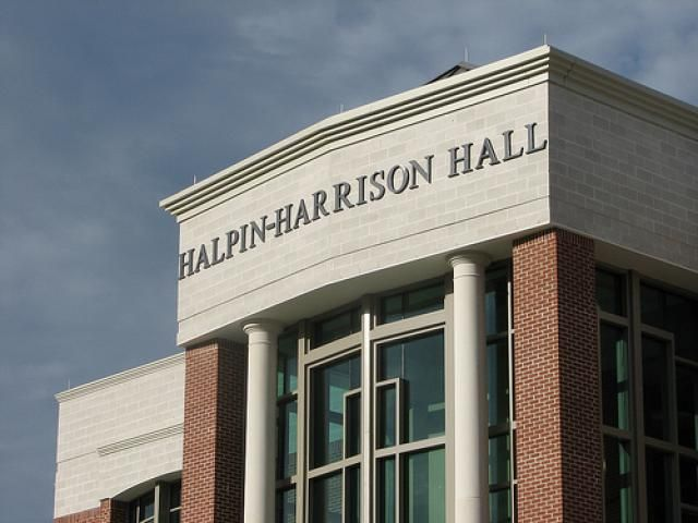 Check out Shenandoah University, a Methodist university in Winchester, Virginia.
