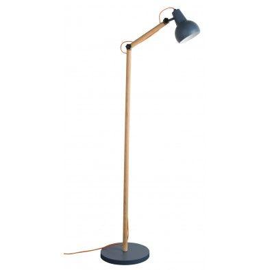 Vloerlamp Study - Grijs