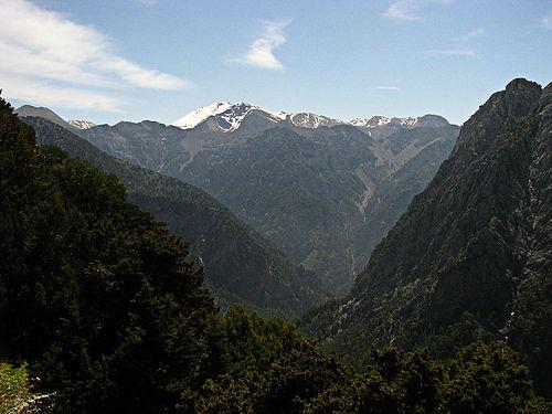 Samaria+Gorge,+Crete