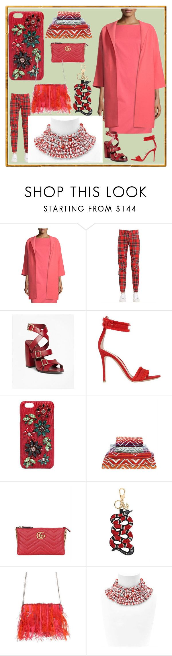 """""""fashion for alert"""" by denisee-denisee ❤ liked on Polyvore featuring Lafayette 148 New York, G-Star Raw, Brooks Brothers, Gianvito Rossi, Dolce&Gabbana, Missoni, Gucci, Gianluca Capannolo, Alice Visin and vintage"""