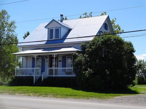 Maison à vendre à Bécancour, Centre-du-Québec, 7490, boulevard du Parc-Industriel, 23659043 - Centris