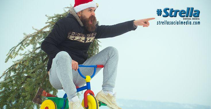 12 Gripes of Christmas! http://bit.ly/12GripesofChristmas #Strella
