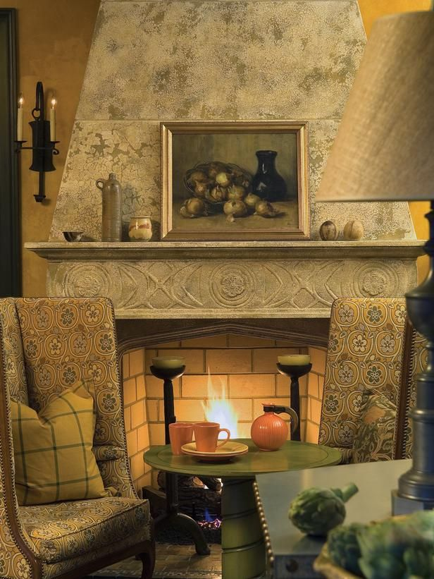 33 best images about country fireplaces on pinterest for Country home and hearth