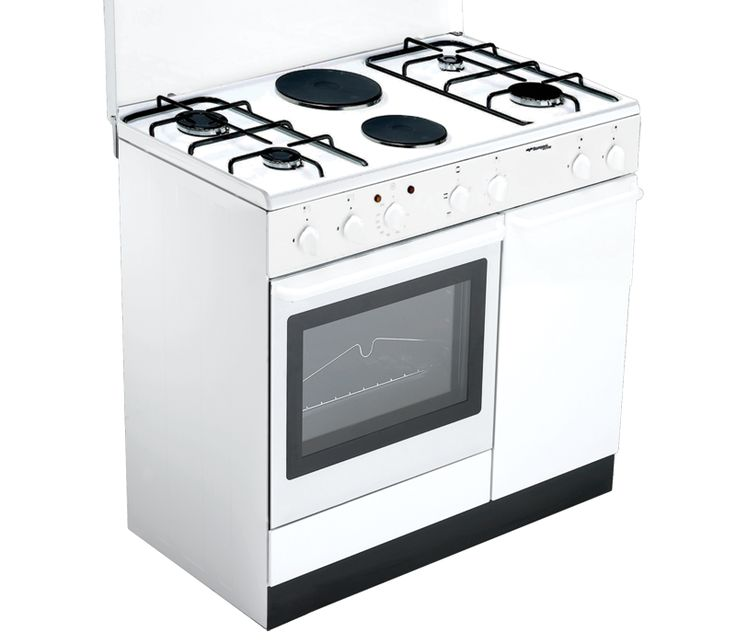 46 best images about cocinas on pinterest in italia electric oven and freezers - Eprice cucine a gas ...
