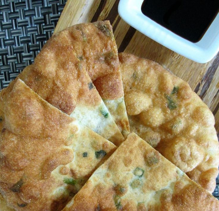Need Gluten Free Green Onion Cakes? Two amazing options in Edmonton!