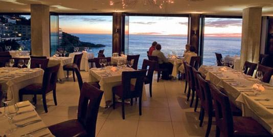 Salt Restaurant at The Ambassador Hotel, Bantry Bay