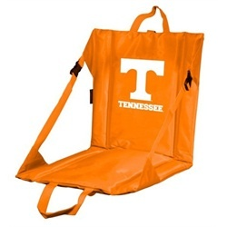 Tennessee Volunteers Vols UT Stadium Seat With Back