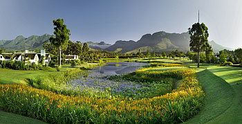 If you're into golf then the Ellerman House and Fancourt golf package may be just for you!