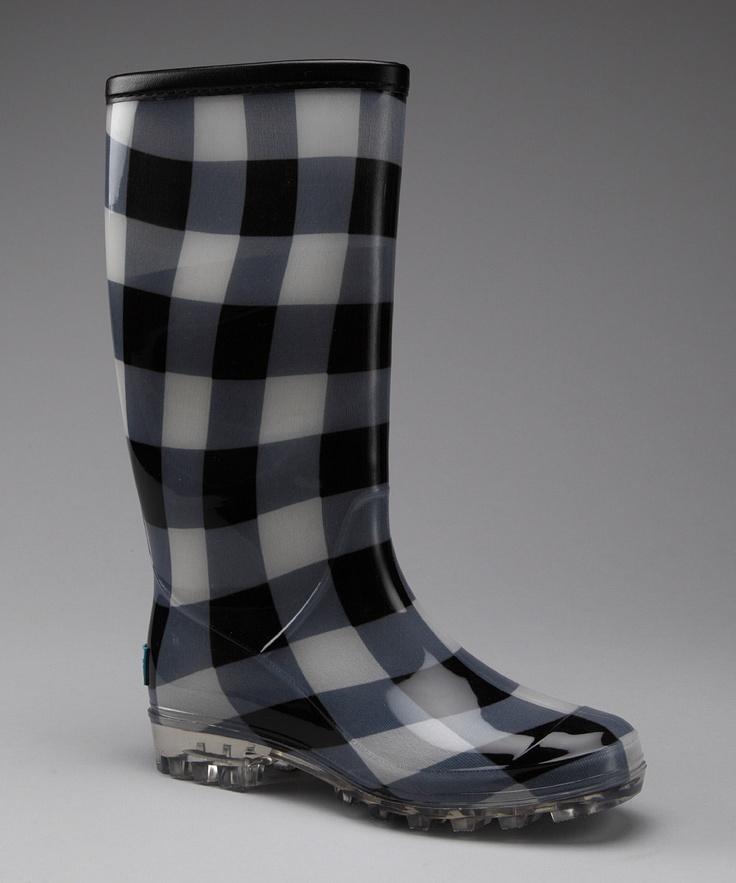 Bootsi Tootsi Rain Boots