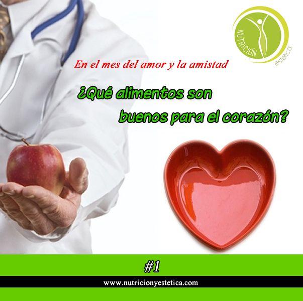Alimentos para el corazón que las nutricionistas de Lima te recomiendan
