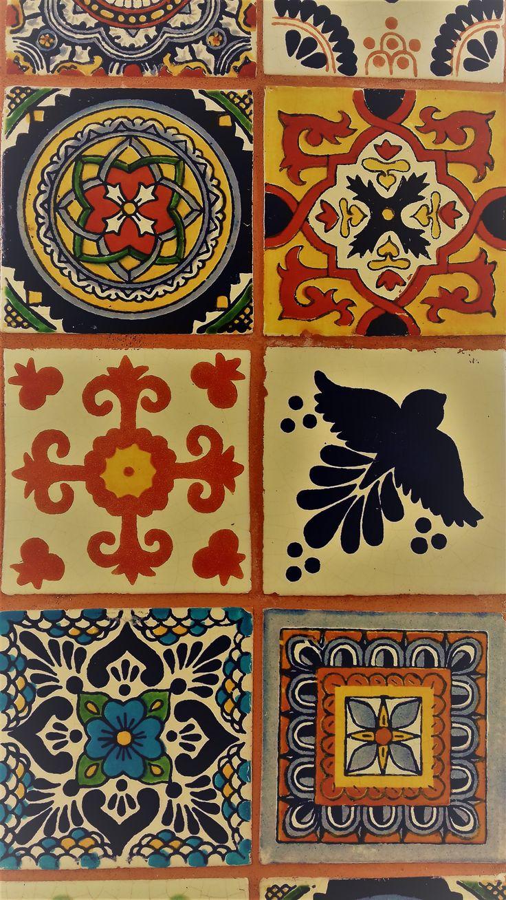 10 mejores ideas sobre azulejos mexicanos en pinterest for Azulejos de mexico