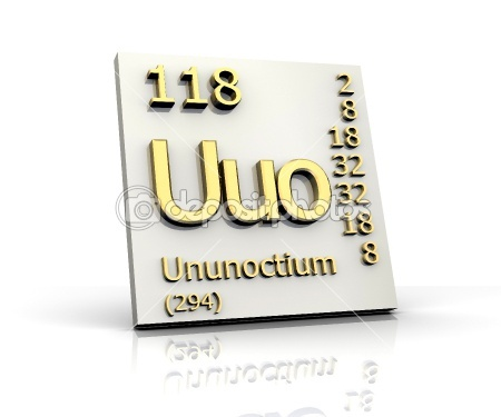 22 best Element Project  Ununoctium images on Pinterest Element - fresh periodic table atomic mass in parentheses