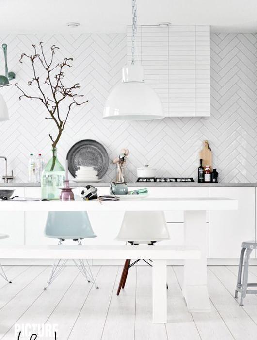 30 Idées De Cuisine Scandinave