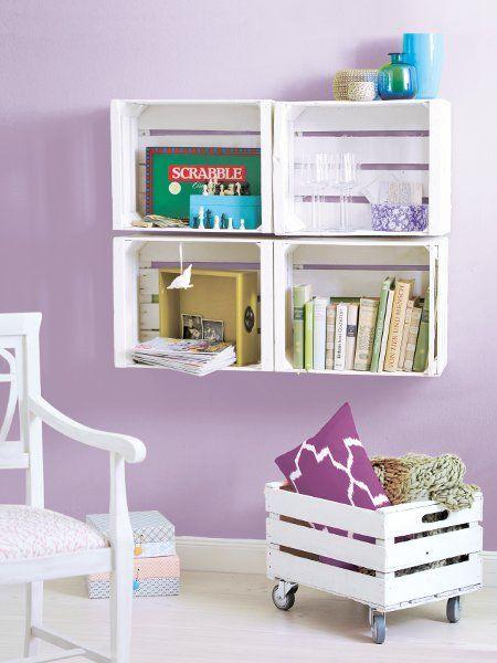 die 25 besten ideen zu alte obstkisten auf pinterest alte holzkisten alte weinkisten und. Black Bedroom Furniture Sets. Home Design Ideas