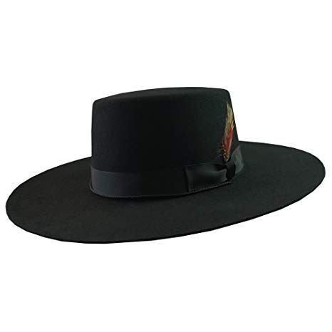d21dd9d3 DelMonico Bolero Hat-Black-Small | coats | Hats, Coat, Black