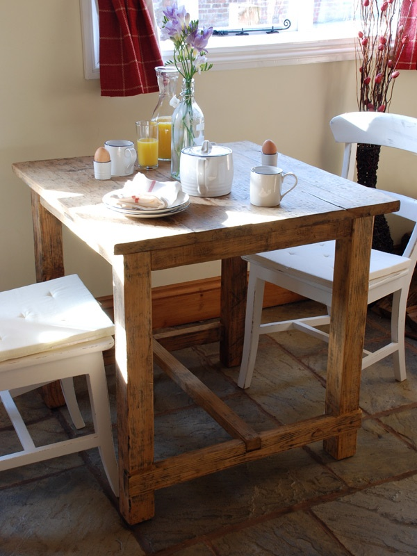 Kitchen Breakfast Table - Small - Mobius Living