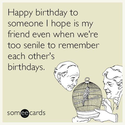 The 149 Best Funny Happy Bdays Images On Pinterest Happy Birthday