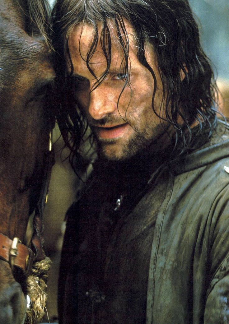 Aragorn   The Lord of the Rings: The Two Towers